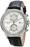 Мужские часы Romanson PB3251FMW WH