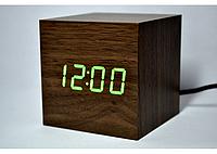Настольные часы VST-869-1, Электронные часы, будильник, стильный часы