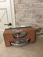 Набор сковородок BergHOFF Earthcher 3600003