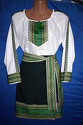 077c4c4b63a904 Жіночі національні костюми, український народний костюм, вишитий ...