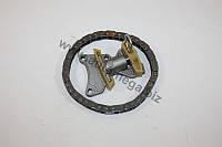 Ремкомплект цепи ГРМ (без шестерен) AUTOMEGA 130007610