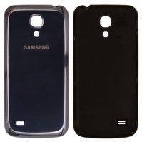Задня кришка батареї для мобільних телефонів Samsung I9190 Galaxy S4 mini, I9192 Galaxy S4 Mini Duos, I9195 Galaxy S4 mini, сіра