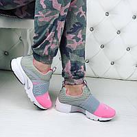 Очень легкие и удобные кроссы NIKЕ,материал обувной текстиль+сетка + (2 цвета)
