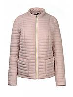 Модную куртку жакет женскую демисезонную