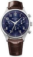 Мужские часы William L. WLAC03BUCM
