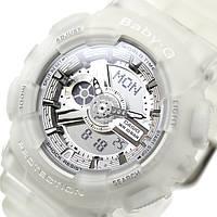 Женские часы Casio Shock Baby-G BA-110-7A2