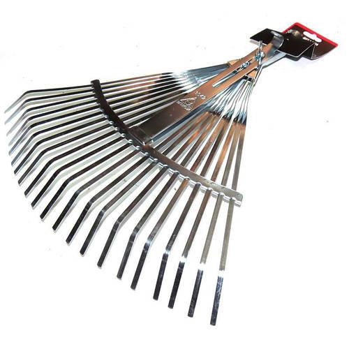Грабли веерные 385-480 мм без держака