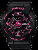Женские часы Casio Baby-G BA111-1AER