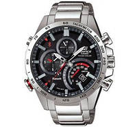 Мужские часы Casio Edifice EQB-501XD-1A Link With Smartphone