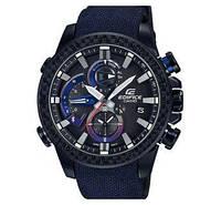 Мужские часы Casio Edifice EQB-800TR-1A
