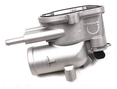 Термостат MB Vito 638 2.2CDI / Sprinter 2.2-2.7 CDI-2000-2006 - Оригинал - Мерседес, фото 2