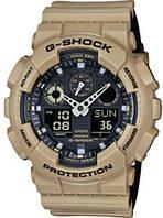 Мужские часы Casio G-Shock GA-100L-8A