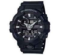 Мужские часы Casio G-Shock GA-700-1BER Super Illuminator 3D Digital