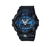Мужские часы Casio G-Shock Super Illuminator 3D Digital-GA-710-1A2ER