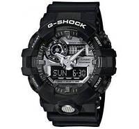 Мужские часы Casio G-Shock Super Illuminator 3D Digital-GA-710-1A