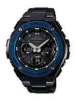 Мужские часы Casio G-SHOCK G-Steel Digital-GST-S110BD-1A2