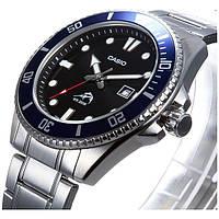 Мужские часы Casio Diver's MDV106D-1A2