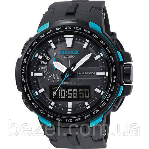 Мужские часы Casio PROTREK PRW-6100Y-1AER