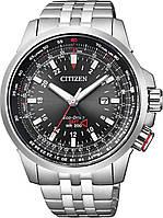 Мужские часы Citizen Promaster Eco-Drive BJ7071-54E Made in Japan