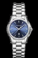 Женские часы Hamilton JazzMaster H32315141 Viewmatic