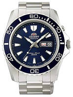 Мужские часы ORIENT MAKO XL Diver Automatic FEM75002D