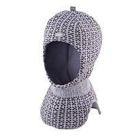 Шапка-шлем для мальчика  TuTu 11.арт.3-004283(46-50,50-54)