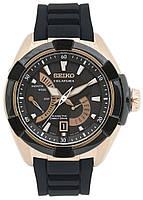 Мужские часы Seiko Velatura SRH020Р1 Kinetic Direct Drive 5D44 В
