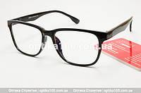Очки для компьютера под Ray Ban. Стеклянные линзы