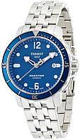 Мужские часы Tissot T-Sport Seastar 1000 T066.407.11.047.00