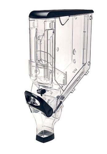 Диспенсер для сыпучих продуктов, Гравитационная емкость 7,5 л Б/У GB100-7,5 FN