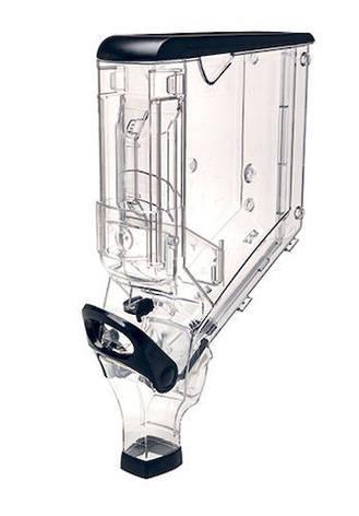 Диспенсер для сыпучих продуктов, Гравитационная емкость 7,5 л Б/У GB100-7,5 FN, фото 2
