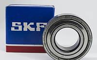 Подшипник SKF ™ 6204 zz, защита метал, France