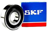 Подшипник SKF ™ 6204 2rsh, защита резина, France