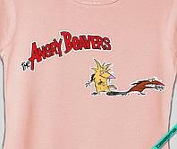 Рисунки для бизнеса на шапки The Angry Beavers Норберт и Деггет [7 размеров в ассортименте]