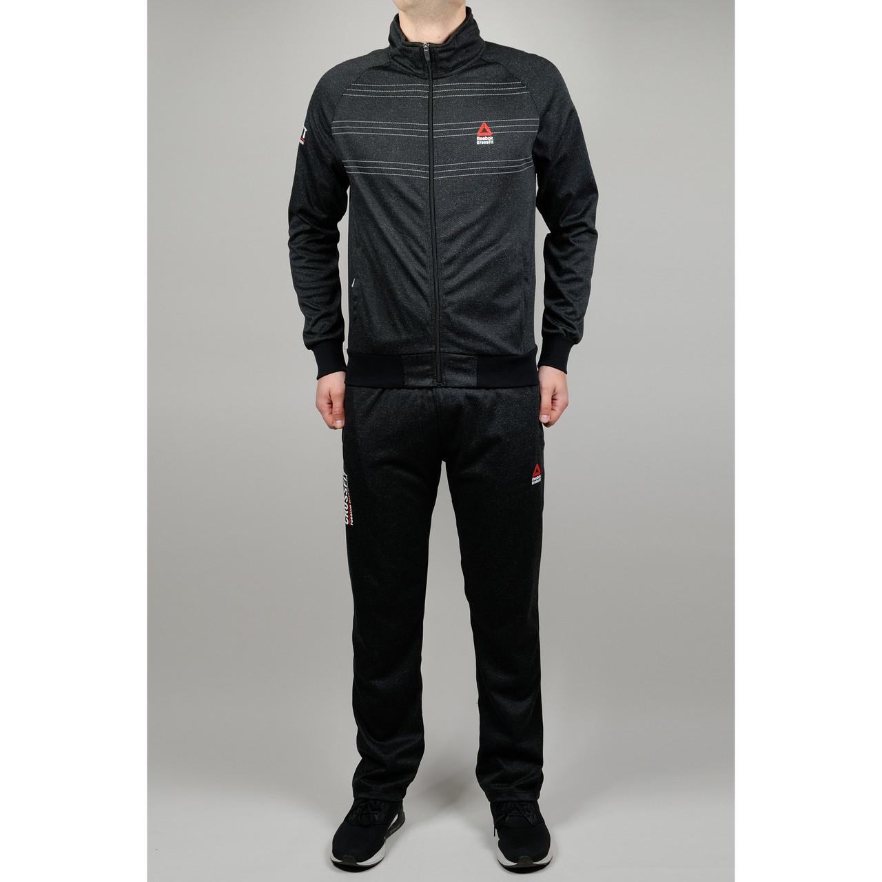 Мужской спортивный костюм Reebok Crossfit - Интернет-магазин zakyt.com -  ЗАКУТКОМ. Доставка e388c459cb6dd