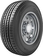 Шина BFGoodrich Commercial T/A All Season 275/70 R18 125/122 R (Всесезонная)