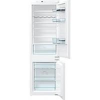 Встраиваемый холодильник GORENJE NRKI 4182E1
