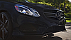 LEXANI CSS-7 Gloss Black with Machined Face and Covered Lugs, фото 4