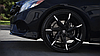 LEXANI CSS-7 Gloss Black with Machined Face and Covered Lugs, фото 5