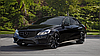 LEXANI CSS-7 Gloss Black with Machined Face and Covered Lugs, фото 7