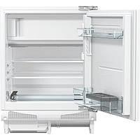 Встраиваемый холодильник GORENJE RBIU 6092 AW