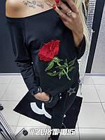 Кофта Роза женская ТИМ1015, фото 1