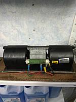 Вентилятор SUTRAK  подвійний малий