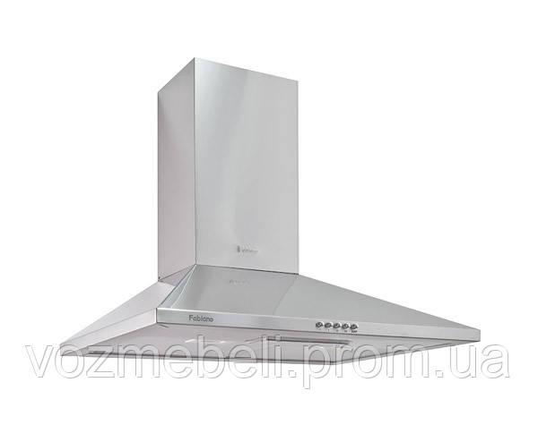 Кухонная вытяжка Base 50см нержавейка