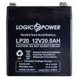 Батарея для ИБП Logicpower 12В 26 Ач (2676)