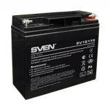 Батарея для ИБП 12В 17Ач Sven  (SV12170)