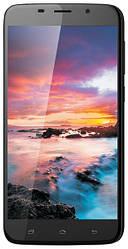 Смартфон Bravis A554 Grand Dual Sim black