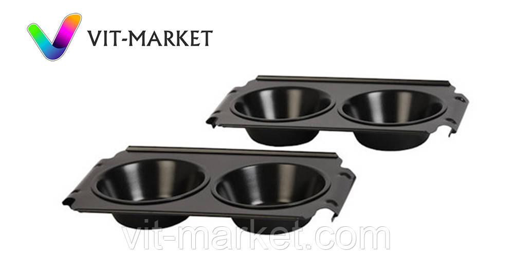 Форма для выпекания кексов (мафинов) для хлебопечки Moulinex код XA500052