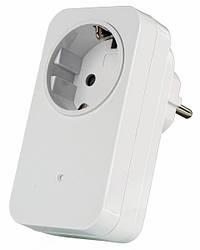 Выключатель сетевой розетки Trust AC-1000 Wall socket switch (<1000W)