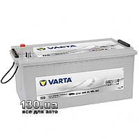 Автомобильный аккумулятор Varta Silver Dynamic 6СТ-225АЗ Е 725103115 N9 225 Ач «+» слева